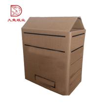 Benutzerdefinierte professionelle Herstellung billig Obst Wellpappe Karton