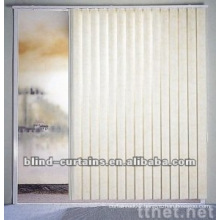 Hot sale fold vertical blind