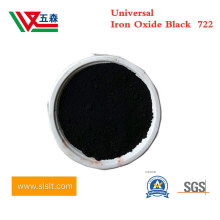 Iron Oxide Black 722 Synthetic Iron Oxide Black for Paints and Pigments, Iron Oxide Black