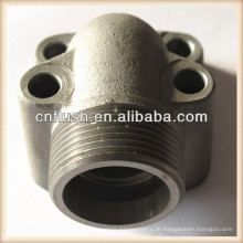 Steel cast customized product
