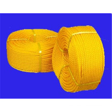 Cuerda de amarre de barco de fibra UHMWPE