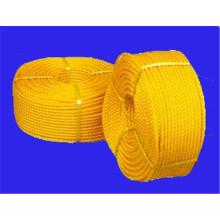Corda de amarração de barco da fibra UHMWPE