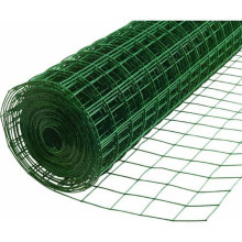China Factory Good Quality PVC Coated Galvanized Welded Wire Mesh