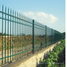 Security Metal Iron Wire Fence