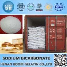 Natriumbicarbonat mit Natriumbicarbonat für industrielle Zwecke