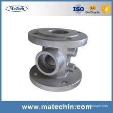 Carcaça perdida de aço inoxidável da cera da precisão de Manufacutring do fornecedor de China