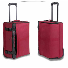 Trolley Travel Bag with Foldable Function