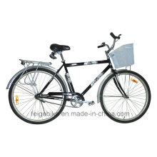 """Bicicleta de hombre de mercado Ucrania y Moldavia Bicicleta de hombre de 28 """"(FP-TRDB-048)"""