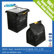 Nicht gewebte oder Polyester Kühltaschen / Günstige personalisierte Konzept Kühltasche