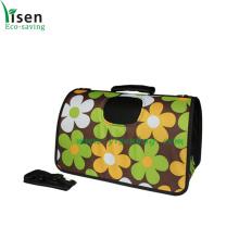 Mode im freien Haustier Falttasche (YSPB08-003)