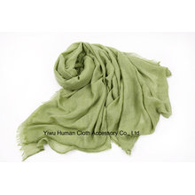 Super Soft Cotton Scarf and Bright Colors