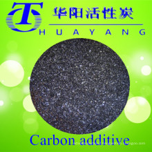 5-8mm granular additive carbon