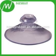 mushroom head mini rubber suction cup