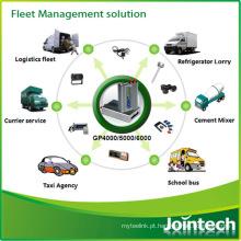 Rastreador GPS para carro com sensores externos para solução de gerenciamento de frotas