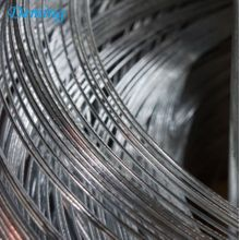 Harga pabrik Soft Black Annealed 25kgs Galvanized Tie Wire