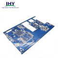Blind Buried Vias Impedance Control Multilayer PCB Manufacturing