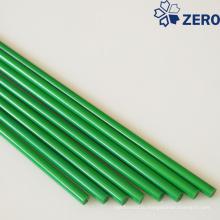 Зеленый цвет Делрин стержень