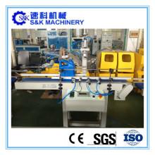 Automatische Ölflasche Leckprüfer Maschine