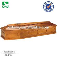 zinc peinture belle croix pour cercueil traditionnel