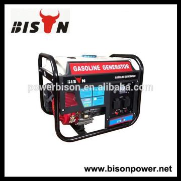 BISON (CHINA) 1.5kva Generador de la gasolina