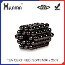 Customized Good Quality Neodymium Ball Magnet Toy