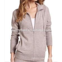 Hot Sale Women 100% Cashmere Sweater