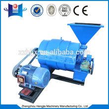 High burning coal injection machine