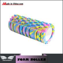 Rouleaux de mousse de sport Body Sport colorés
