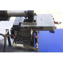Boa estabilidade com máquina de corte de tubo de aço inoxidável