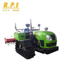 Crawler Type Selbstfahrender Drehpflüge Grubber 1GZ-200