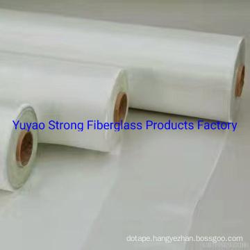 Fiberglass Twill Woven Fabric for Industry