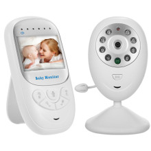 2.4GHz+Wireless+Baby+Video+Monitoring+System+Camera