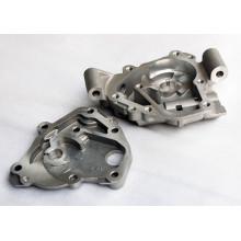 алюминиевая точность подвергая механической обработке части заливки формы