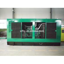 Silent-Diesel-Generator 600KVA von WD-Motor angetrieben