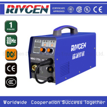 Ce Approved IGBT Integrated MIG Gas Welding Machine with 2t/ 4t Function