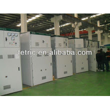 36KV AC Metal-enclosed Switchgear/ switchboard/ switch cubicle/ vacuum circuit breaker cubicle/electric cubicle