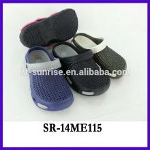 2014 latest design mens EVA slipper wholesale