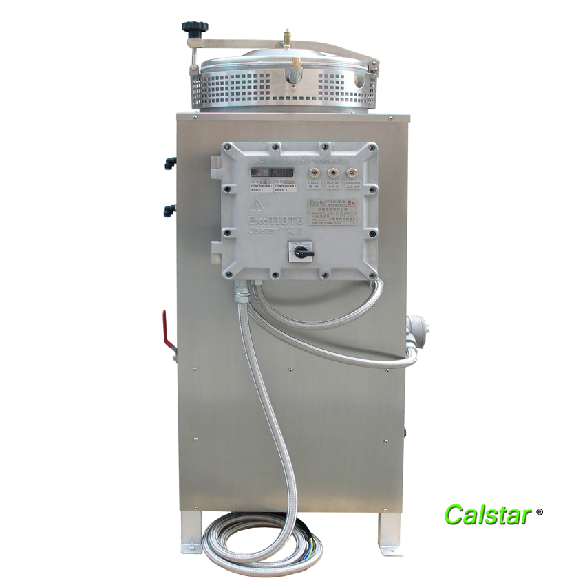 Large Capacity Alcohol Recovery Equipment