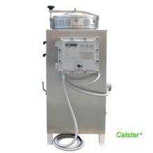 Hazardous Waste Treatment Machines