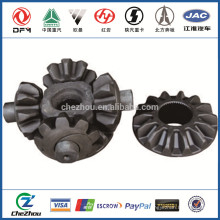 Dongfeng Truck Axle Parts Bevel Gear Differential ,2402ZHS01-345 , Planet gear Inter wheel differential