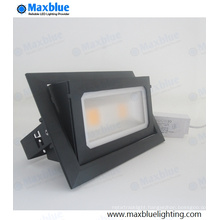 CRI 90ra 40W 45W Epistar COB LED Flood Downlight