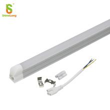 la lámpara ahorro de energía T5 llevó la iluminación con el tenedor 25W 1500m m CE ROHS aprobado