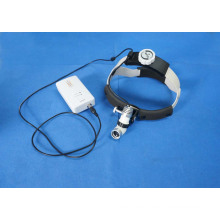 Medical LED Headlight with Battery