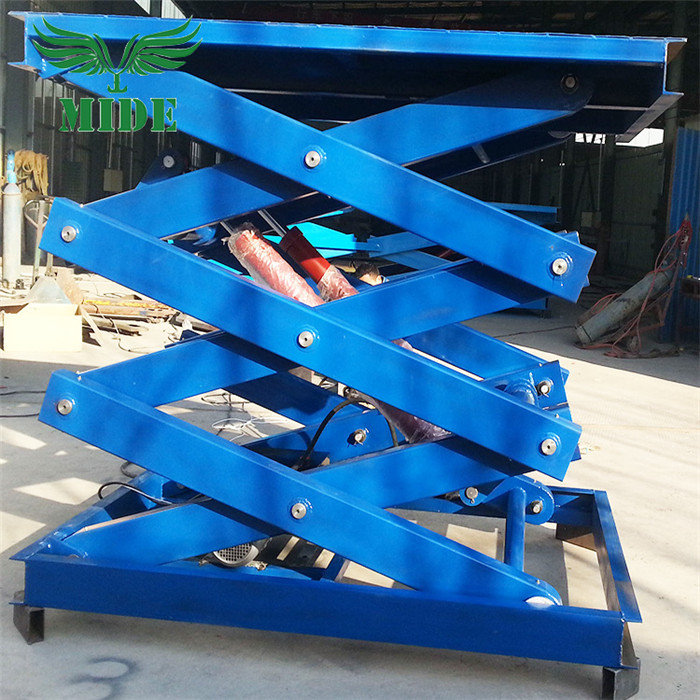 Electric Lift 3m