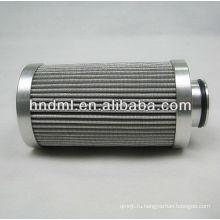 Замена фильтрующего элемента гидравлического масла FILTREC D770G10A, Фильтрующий элемент экскаватора