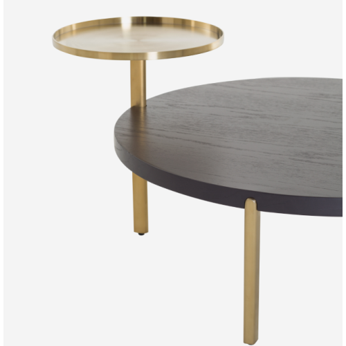 "Table d'appoint ""Lotus Pond"""