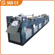 Full Automatic Multi-Functional Envelope Forming Machine (ACTH-518)