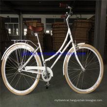 USA Canada Popular Nexus Internal 3 Gear Lady Vintage Retro High Quality Women City Cruiser Bikes