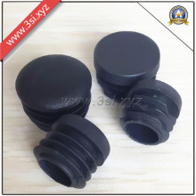 Long Service Time Plastic End Covers for Round Pipe (YZF-H236)