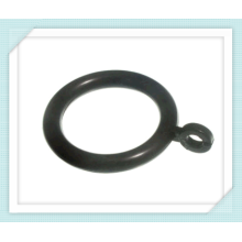 8 Inch Black Plastic Rings For Sale